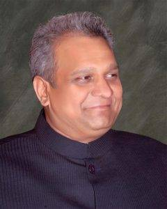 Hon. Shri. Bhupeshbhai R. Patel
