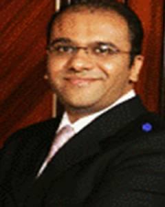 Hon. Shri. Chintanbhai Patel