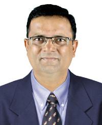 Prof. Dr. V. S. Patil