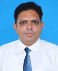 Prof. S. P. Shukla