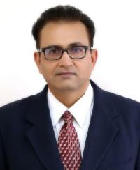 Prof. Dr. J. B. Patil