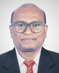Dr. P. T. Mahajan