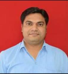 Mr. Mahesh Deeliprao Sonawane
