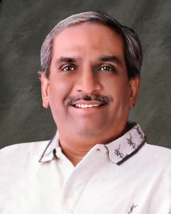 Late Mukeshbhai R. Patel