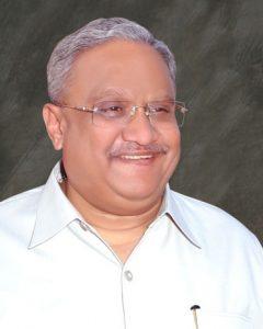 Hon. Shri. Amrishbhai R. Patel