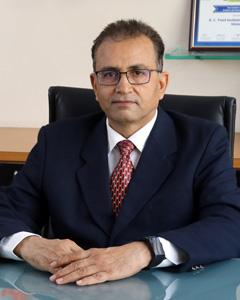 Dr. Jayantrao Bhaurao Patil