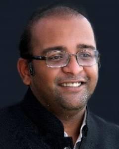 Late. Tapanbhai Patel