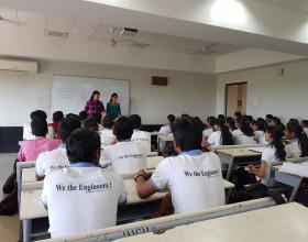 Alumni Interaction