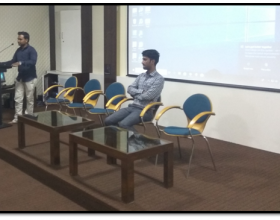 Alumni Talk