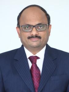 Prof. Dr. Pramod Jagan Deore