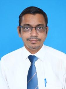 Prof. Pravin Ravindra Bhole