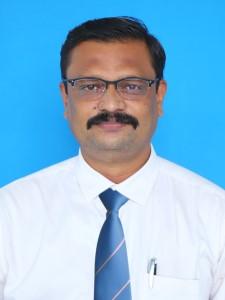 Prof. Dr. Sagar Arun More
