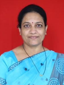 Prof. Dr. Shailaja Arjun Patil