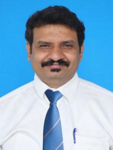 Prof. Dr. Jagadish Baburao Jadhav