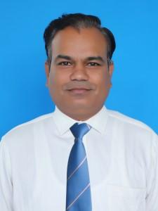 Prof. Ravindra Daga Badgujar