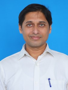 Prof. Dr. Tushar Hrishikesh Jaware