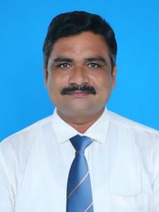 Prof. Kiran Hilal Sonawane