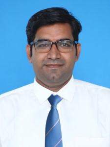 Prof. Dr.  Mahesh Bhimsham Dembrani