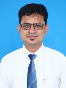 Prof. Narendra Lalchand Lokhande