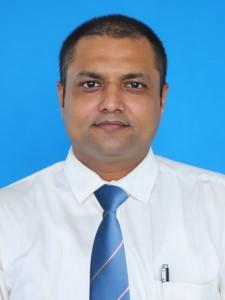 Prof. Jitendra Prakash Patil