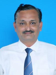 Prof. Dr. Prashant Gorakh Patil