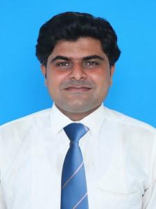 Prof. Anupkumar Bhatulal Jayaswal