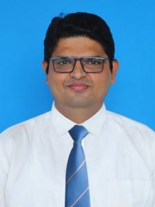 Prof. Prashant Maganlal Goad