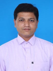 Mr Balkrishna Yashwant Chaudhari