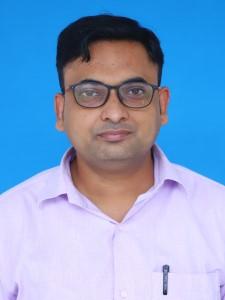 Mr Sachin Nimba Badgujar