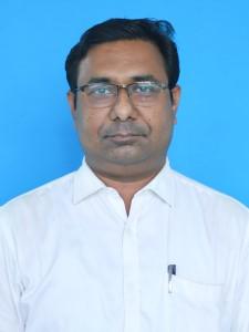 Prof. Bhushan Vamanrao Patil