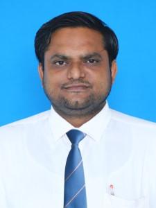 Mr. Ganesh Vijay Tapkire