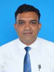 Mr. Hemraj Ramdas Kumavat