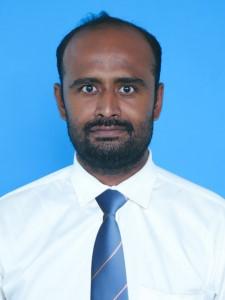 Mr. Pramod Sambhaji Patil