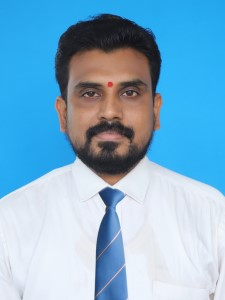 Mr. Yogesh Narayan Sonawane