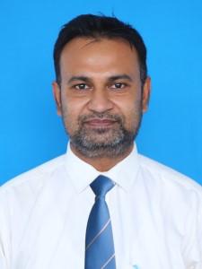 Mr. Chetan Jaiprakash Chitte