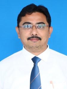 Mr. Mahesh Navnath Patil