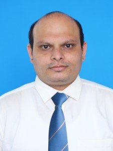 Mr. Aakash Suresh Pawar