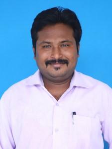 Mr. Anil Deoram Mali
