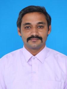 Mr. Dhanraj Sahebrao Chaudhari
