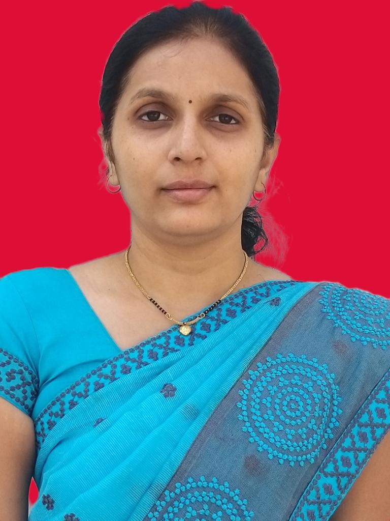 Prof. Ms.Smital Dhanraj Patil